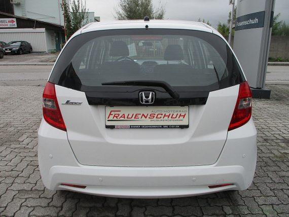 490971_1406430815893_slide bei Honda Frauenschuh Salzburg & Köstendorf / Auto & Motorrad in