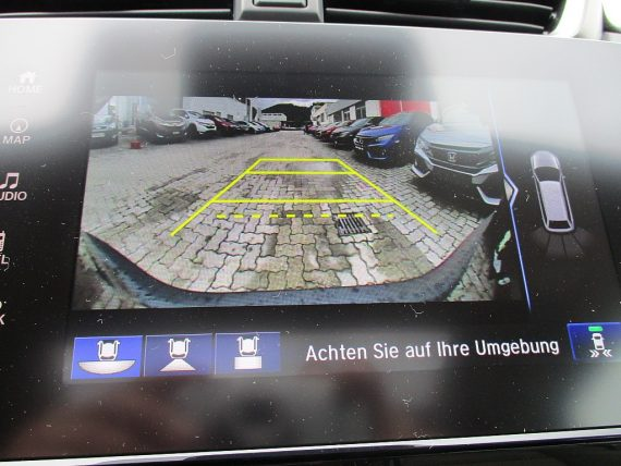 491036_1406430309331_slide bei Honda Frauenschuh Salzburg & Köstendorf / Auto & Motorrad in