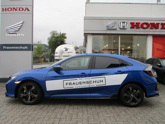 491380_1406430630331_slide bei Honda Frauenschuh Salzburg & Köstendorf / Auto & Motorrad in