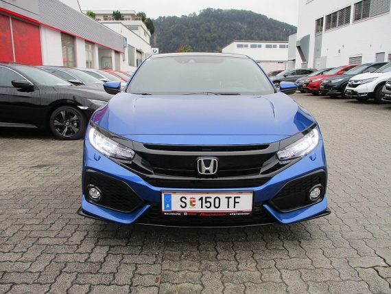 491380_1406430630337_slide bei Honda Frauenschuh Salzburg & Köstendorf / Auto & Motorrad in