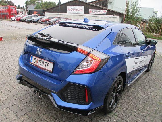 491380_1406430630343_slide bei Honda Frauenschuh Salzburg & Köstendorf / Auto & Motorrad in