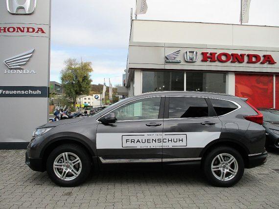 492541_1406432444233_slide bei Honda Frauenschuh Salzburg & Köstendorf / Auto & Motorrad in