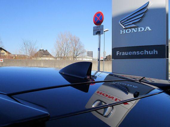 507591_1406492318946_slide bei Honda Frauenschuh Salzburg & Köstendorf / Auto & Motorrad in