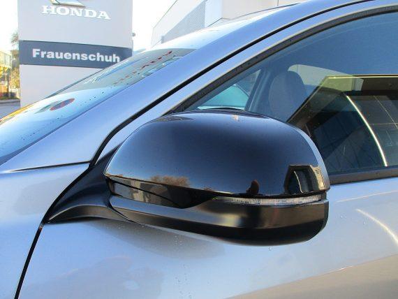 503474_1406481200259_slide bei Honda Frauenschuh Salzburg & Köstendorf / Auto & Motorrad in