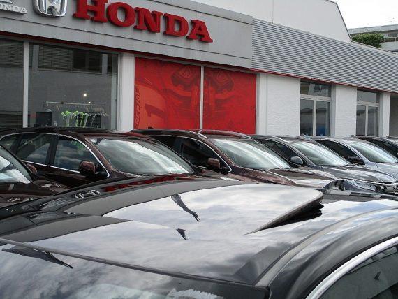 510543_1406497405825_slide bei Honda Frauenschuh Salzburg & Köstendorf / Auto & Motorrad in