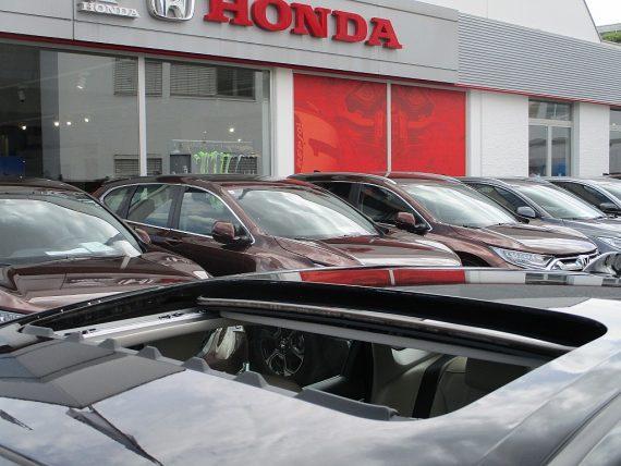 510543_1406497405826_slide bei Honda Frauenschuh Salzburg & Köstendorf / Auto & Motorrad in