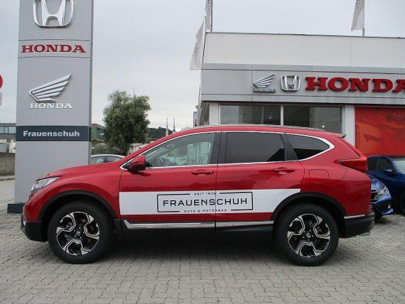 513752_1406505440610_slide bei Honda Frauenschuh Salzburg & Köstendorf / Auto & Motorrad in
